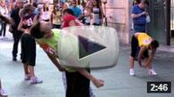 video Dance - Roma