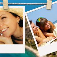 Fine delle vacanze: tempo di ricordi estivi!