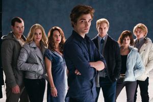 I vampiri: sexy e sinuosi come i Cullen in Twilight!