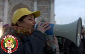 cristina-megafono