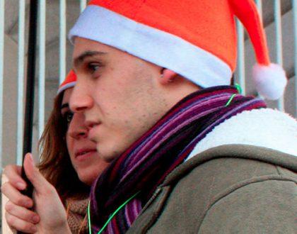 Cerchiamo Volontari per Merry Flashmas 2015