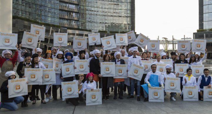 Lavoro nero in Italia? In un Flashmob, la soluzione di Openjobmetis